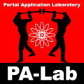 Portal Application Laboratorycom